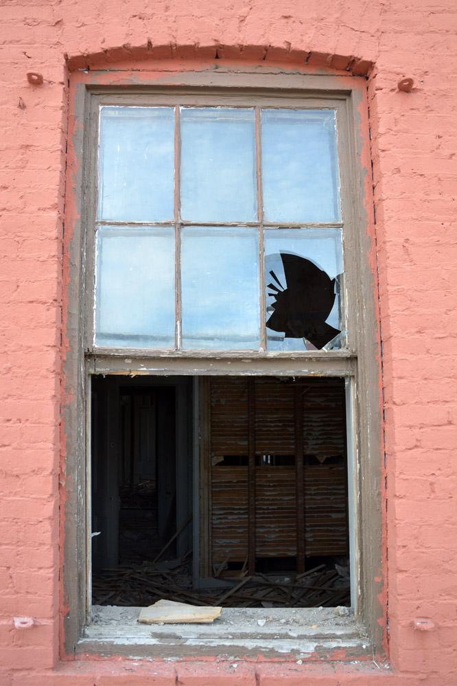 Como Window